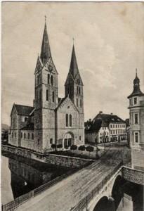Gottschee1909