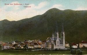 Gottschee1929