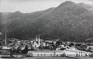 GottscheeStadt