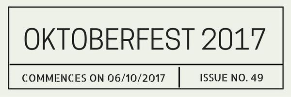 Oktoberfest #ALPINEOKT