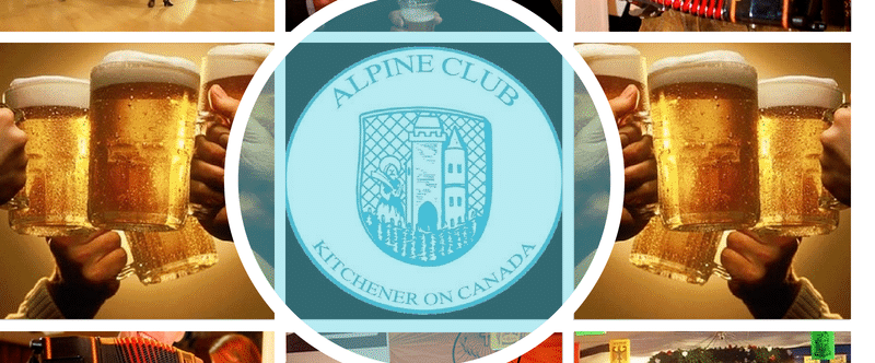 Welcome To The Alpine Club