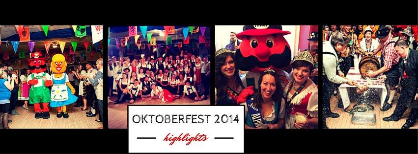 Oktoberfest #ALPINEOKT15